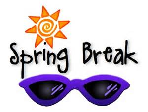 Spring Break Sunglasses