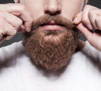 Beard Taming